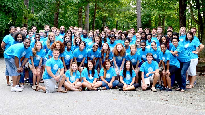 "LeaderShape Institute a ""life-changing experience"" for UAH students"