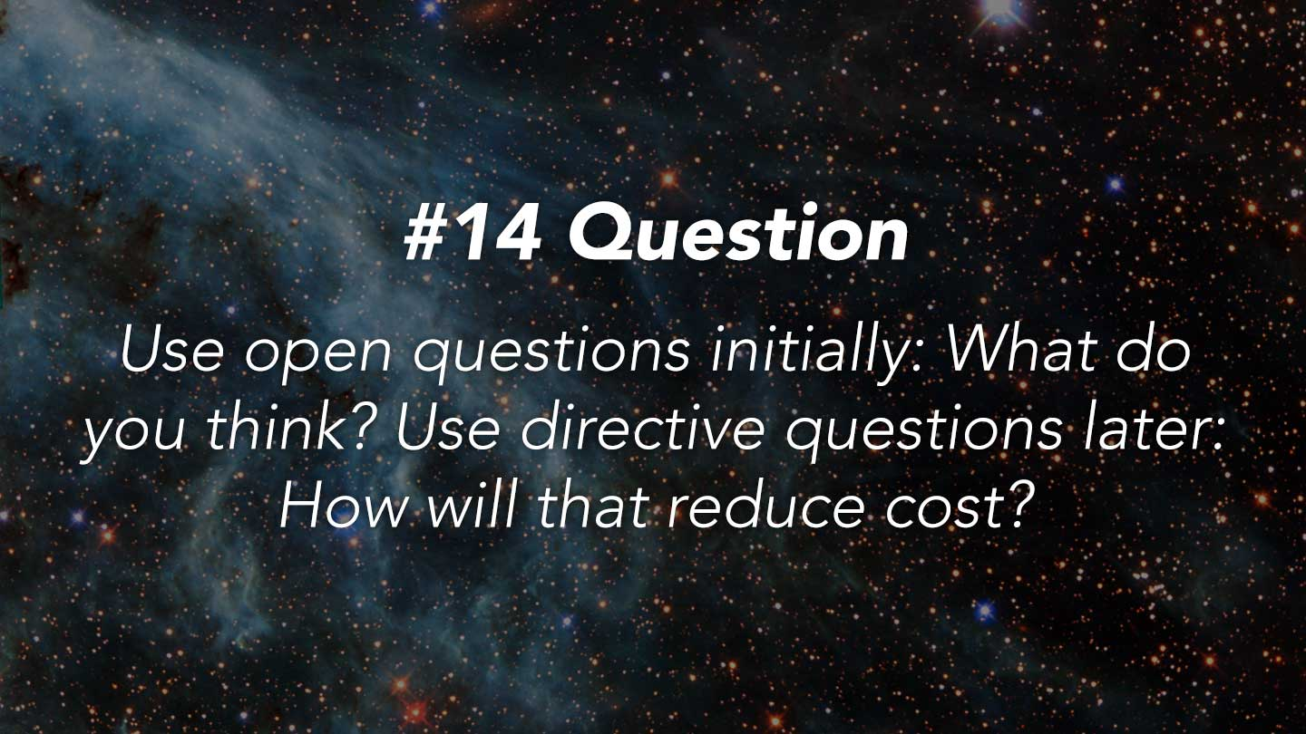 Question. 