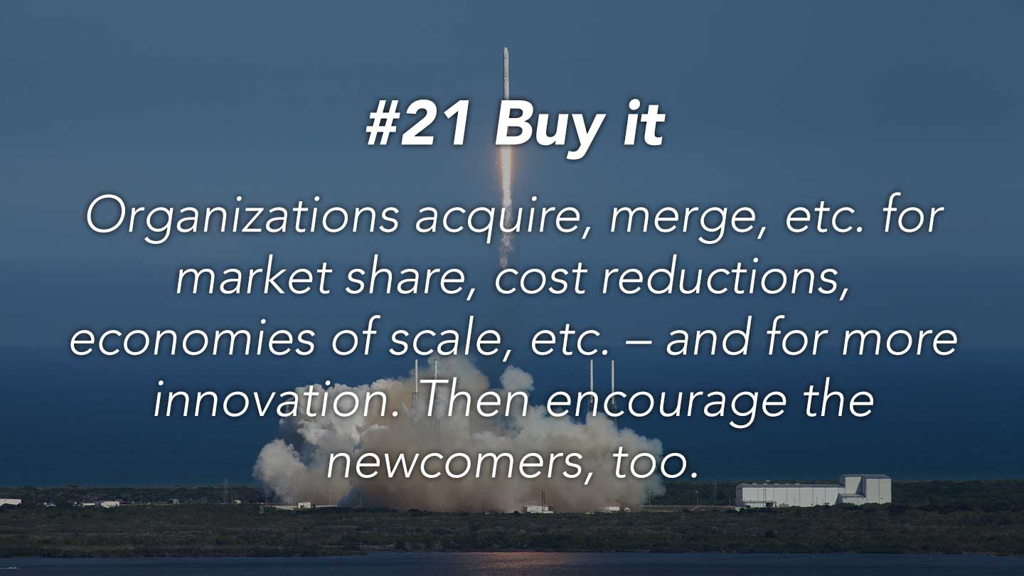 Buy it. 