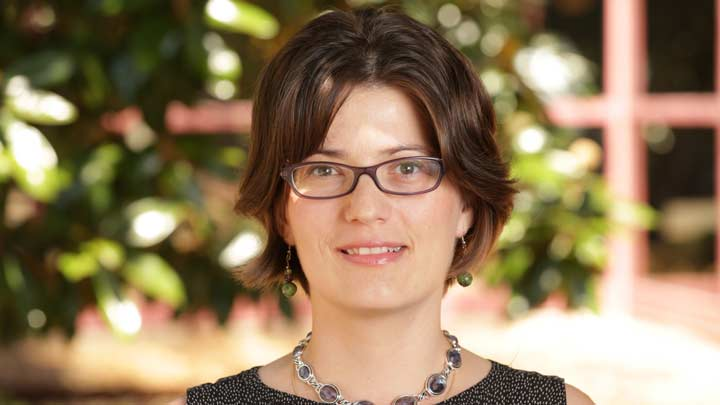 Dr. Sophia V. Marinova