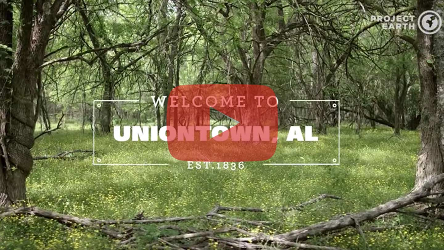 Welcome to Uniontown Video Placeholder Image