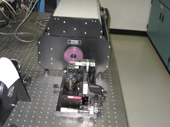 Point Diffraction interferometer