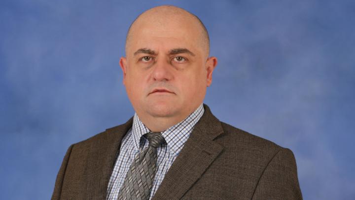 Dr. Boyan Hristov