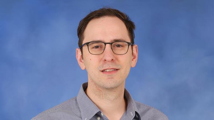 Dr. Andrew Menz