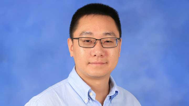 Dr. Bofeng Tang