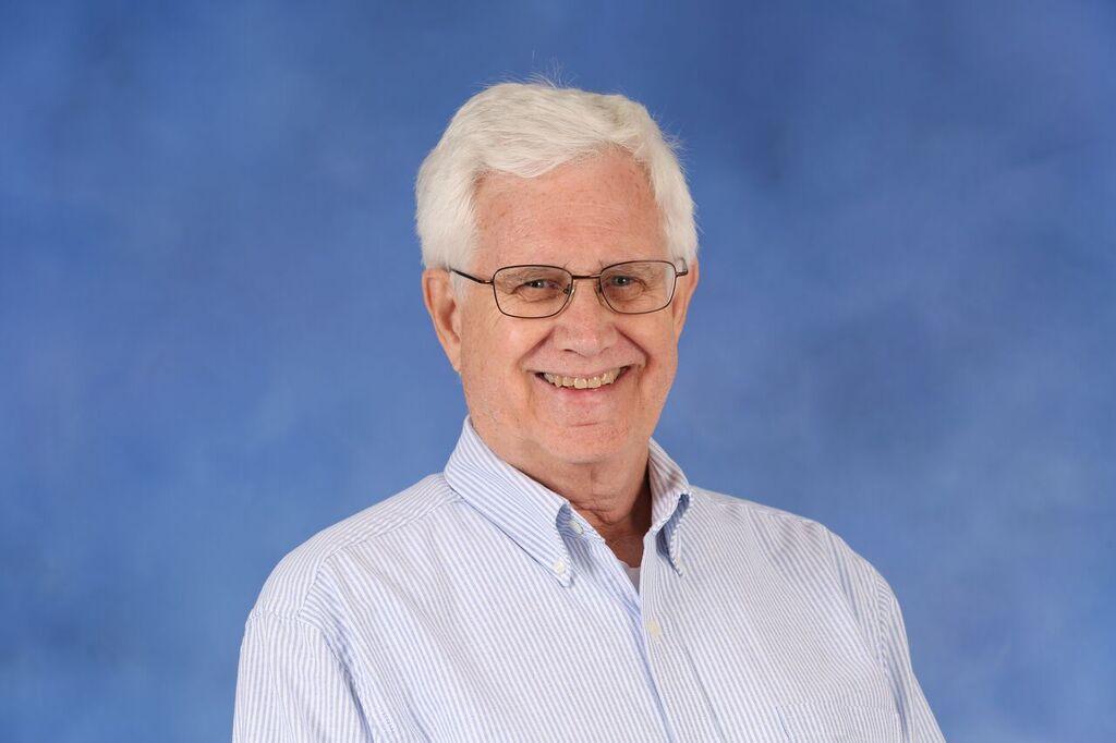 Dr. Charles Meegan