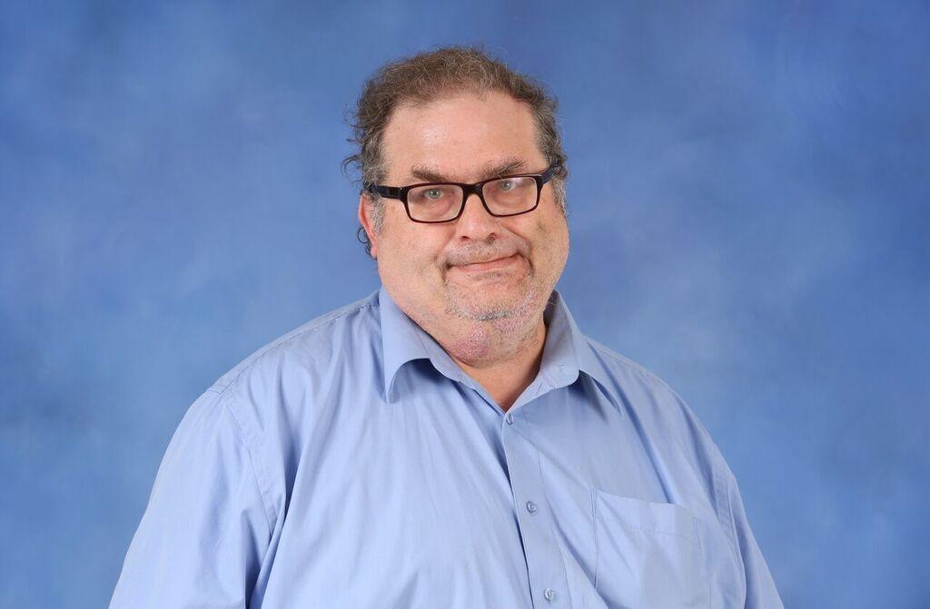 Dr. David Falconer