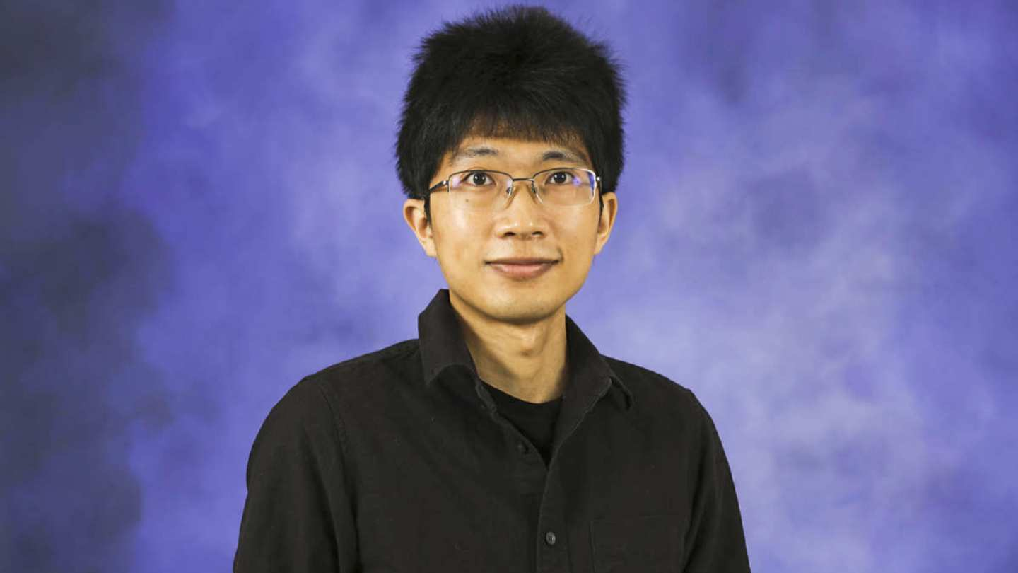 Dr. Haoming Liang