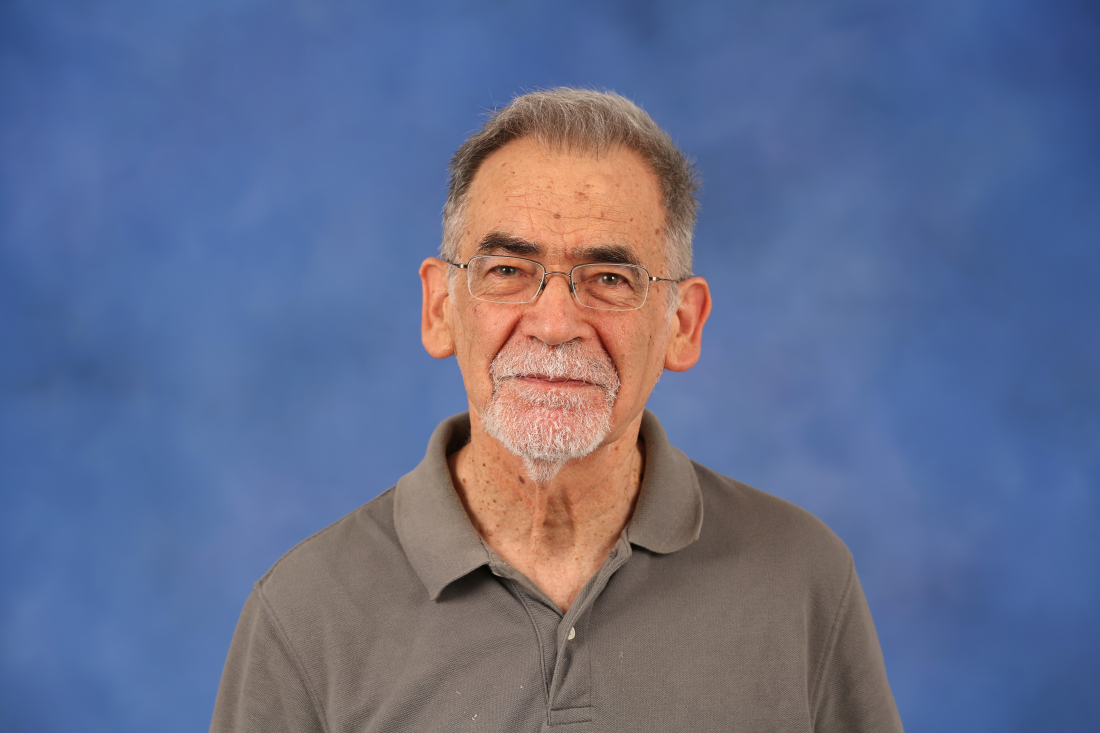 Dr. Gary Webb