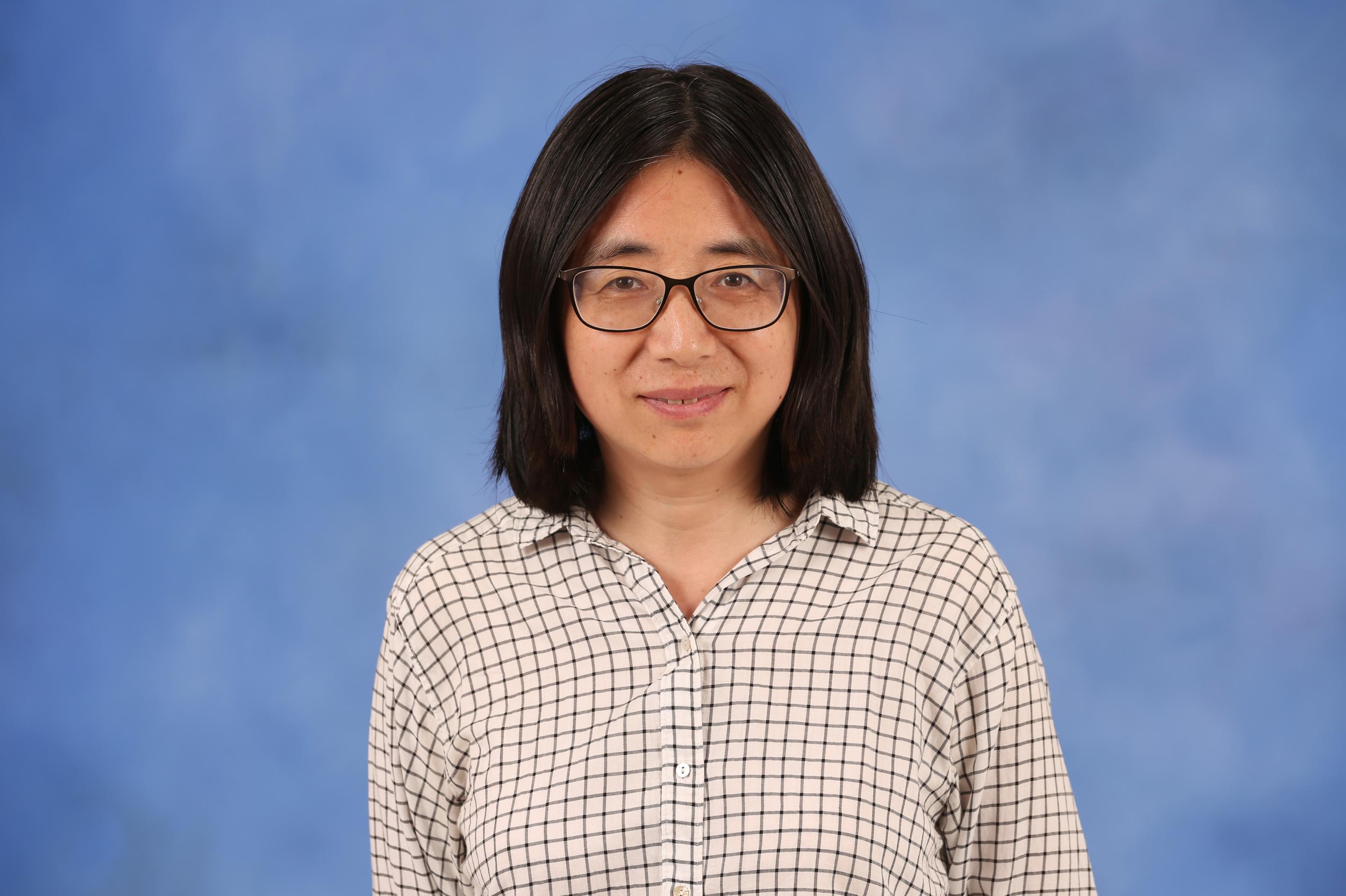 Dr. Haihong Che