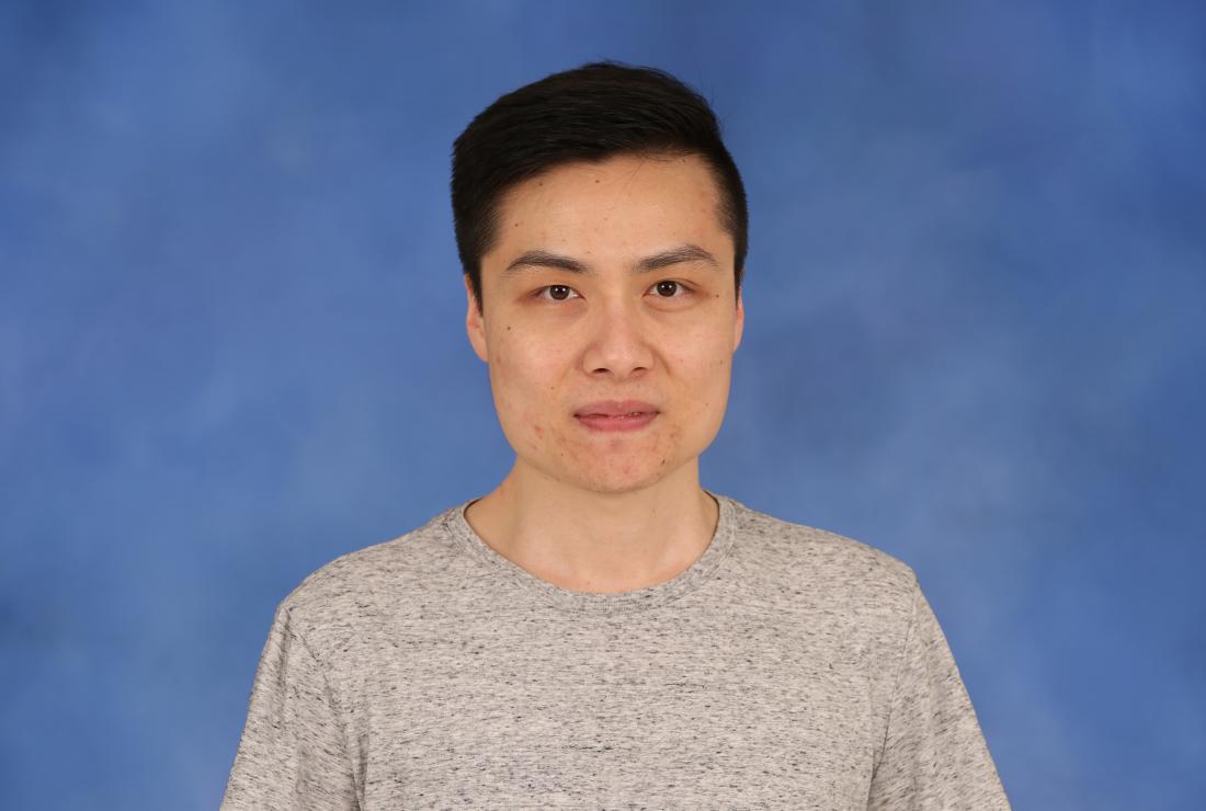 Dr. Junxiang Hu