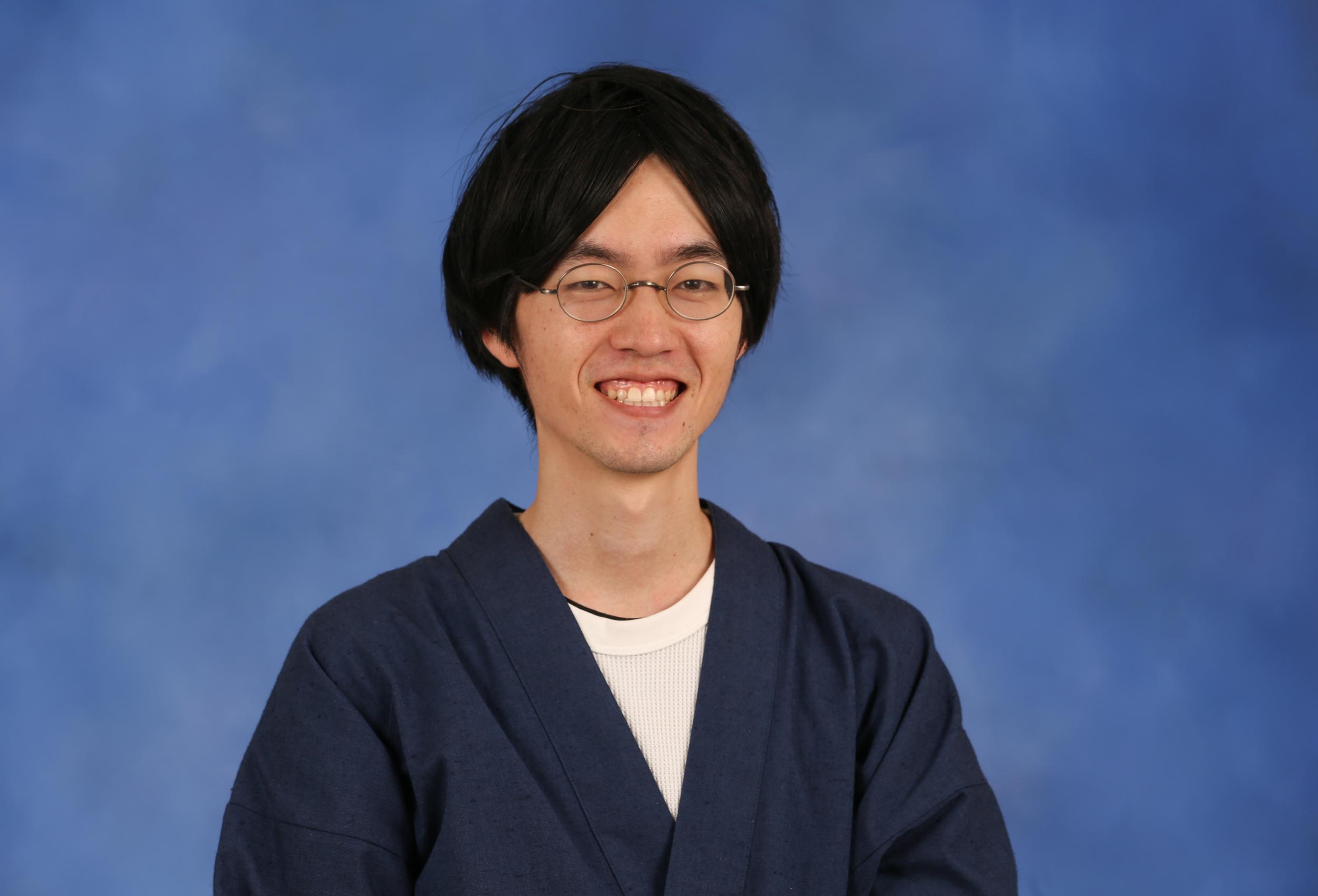 Dr. Masaru Nakanotani