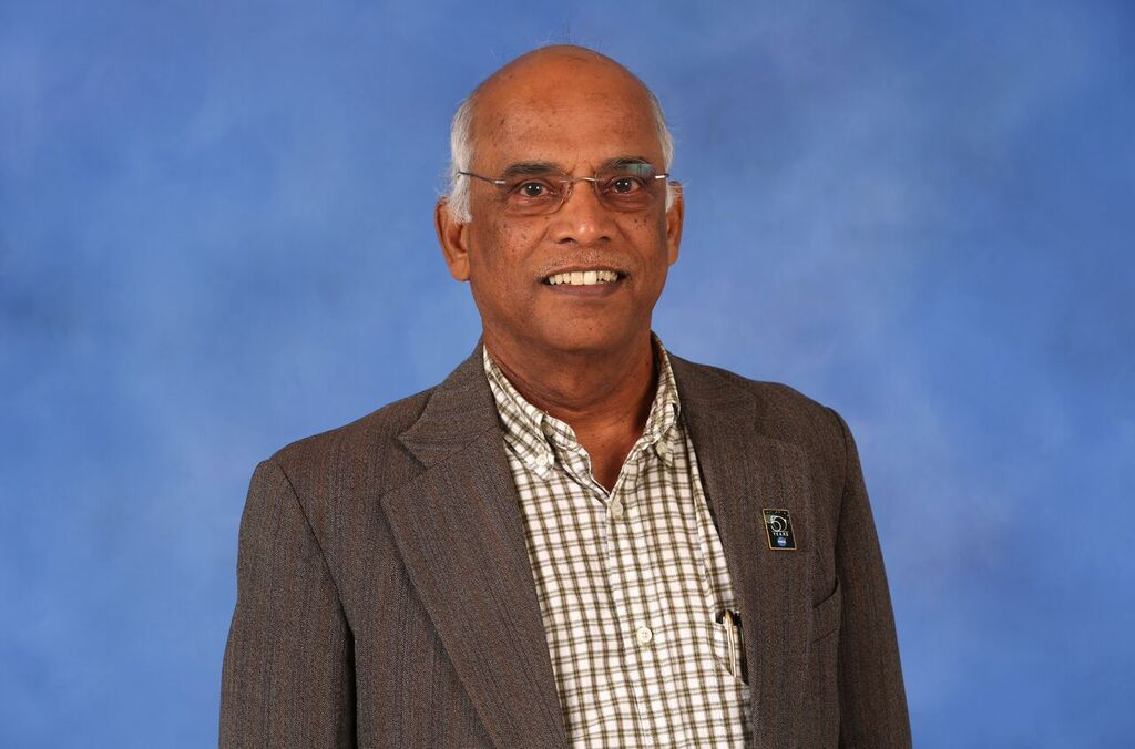 Dr. Narayana P. Bhat