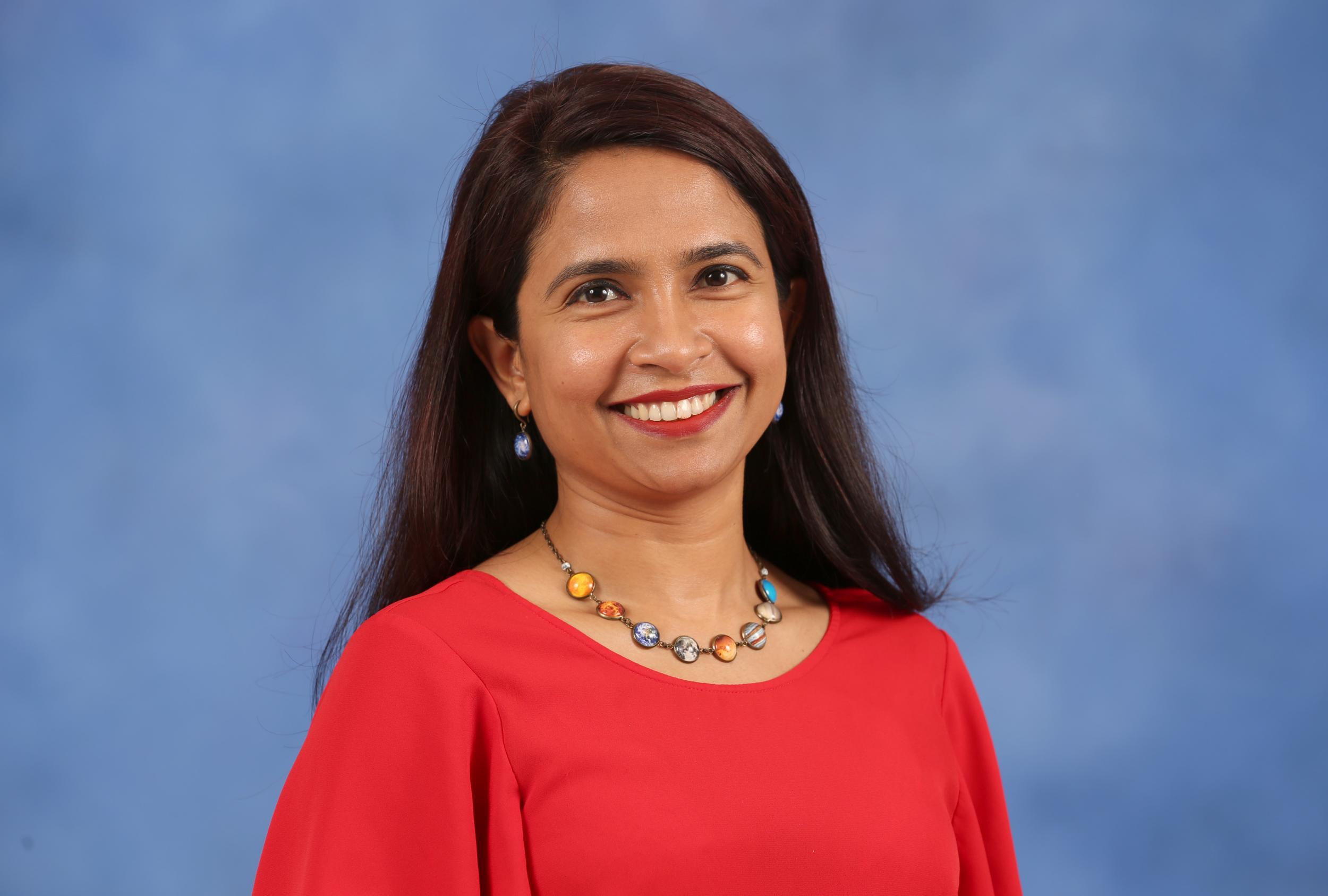 Dr. Samira Tasnim