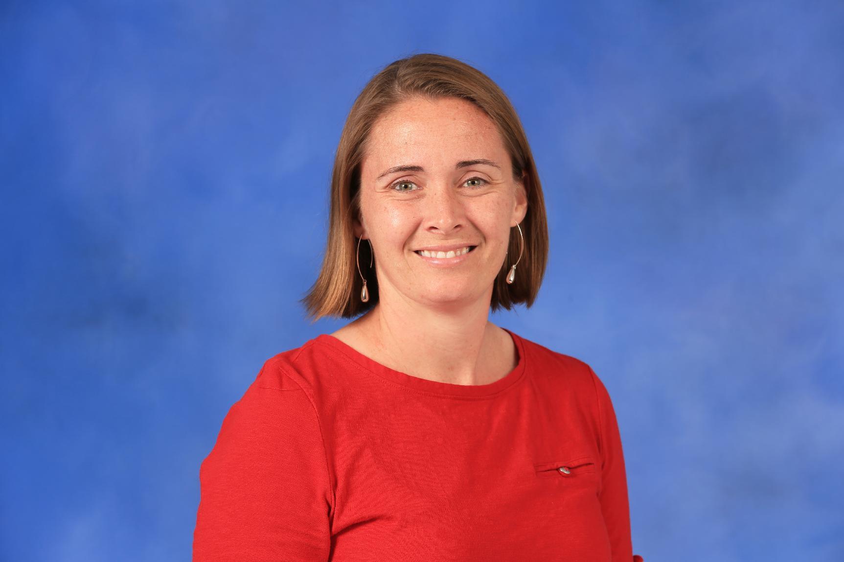 Ms. Sarah Sandlin