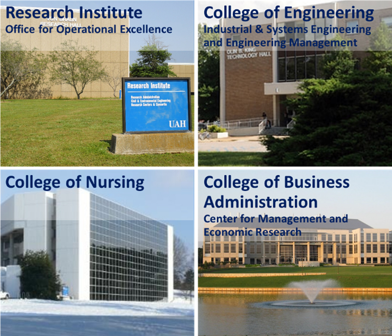 member colleges and centers