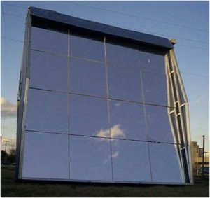 Solar-Thermal-Solar-Collector