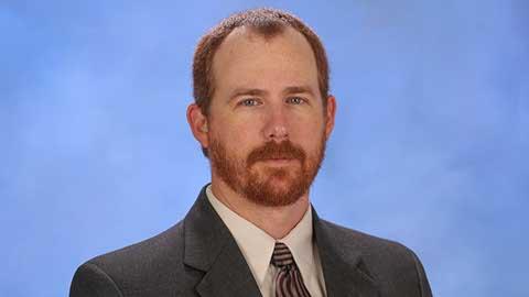 Dr.  David Lineberry