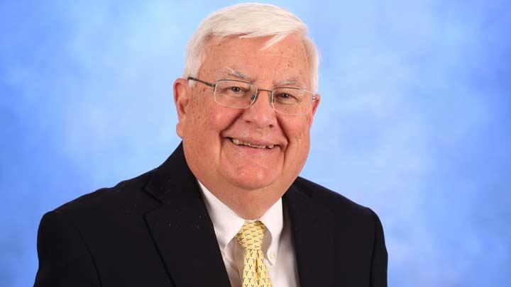 Dr. James Baird