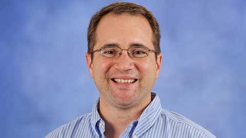 Dr. Jason Cassibry