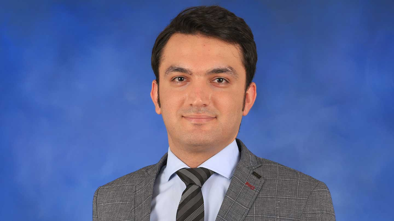 Behzad Bahramibabamiri
