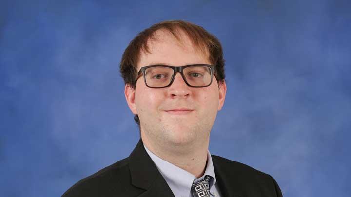 Mitchell Schroll