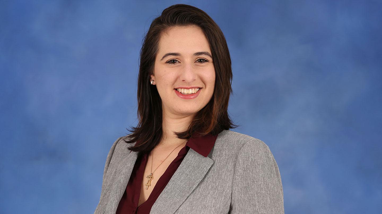 Samantha Rawlins