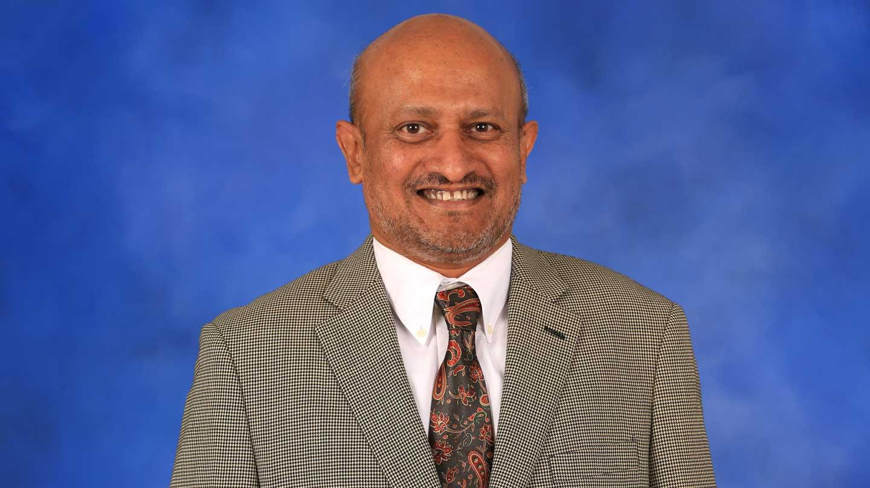 Dr. Sivaguru S. Ravindran