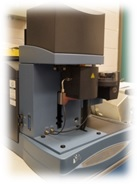 TA Thermogravimetric Analyzer