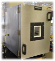 ATS Test Oven Adapter model: 3710 Series