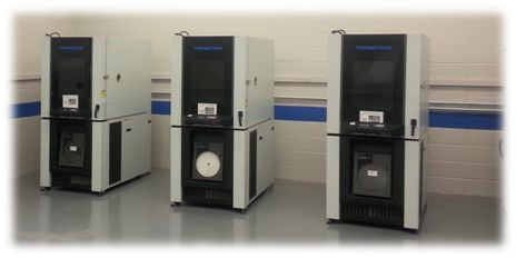 Thermotron SE Environmental Chambers
