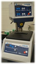 Variable Speed Grinder/Polisher