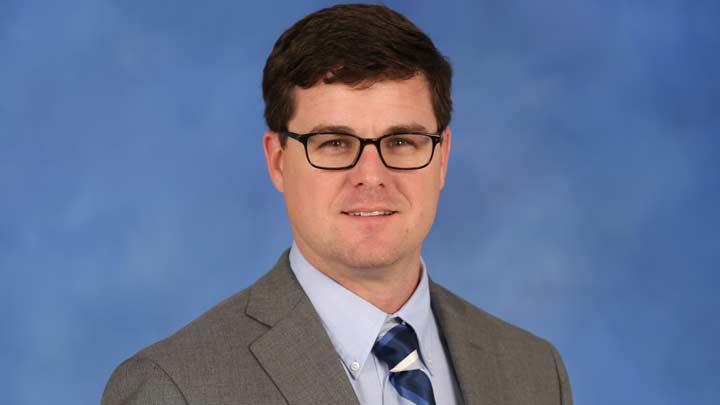 Mr. Justin Harrison