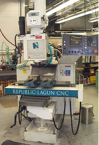 republic-lagun cnc