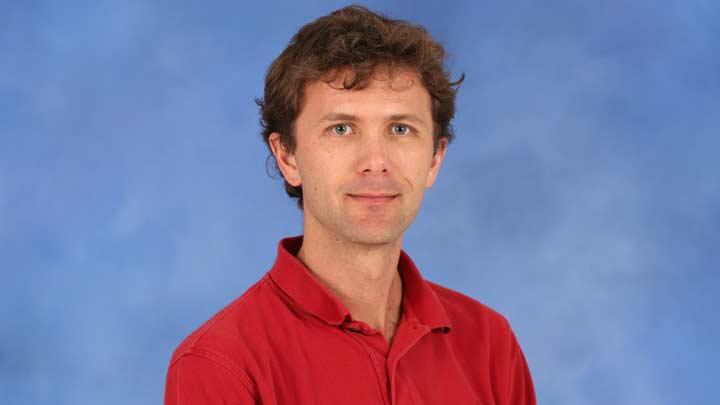 Mr. Daniel Sillivant