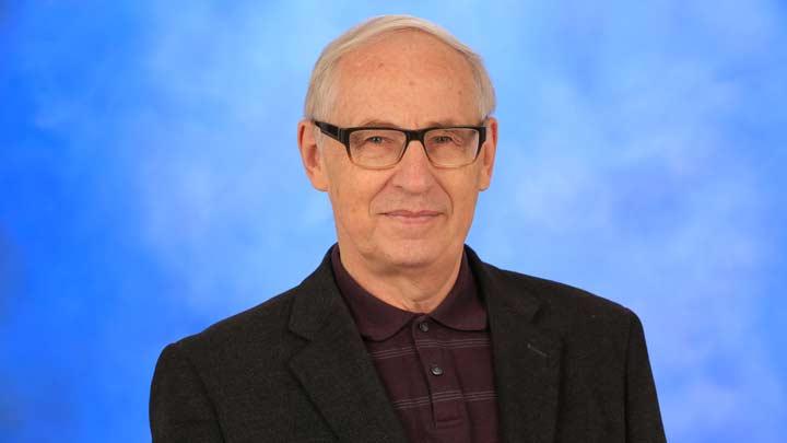 Dr. Konstanty Mazuruk