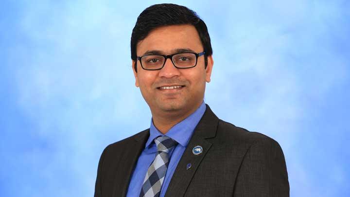 Mr. Nishanth Goli